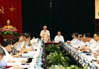 Đoàn Tiểu ban văn kiện Đại hội 13 làm việc với Ban cán sự đảng Bộ Ngoại giao