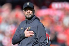 """Jurgen Klopp: """"Đừng khóc thương khi Liverpool về nhì"""""""