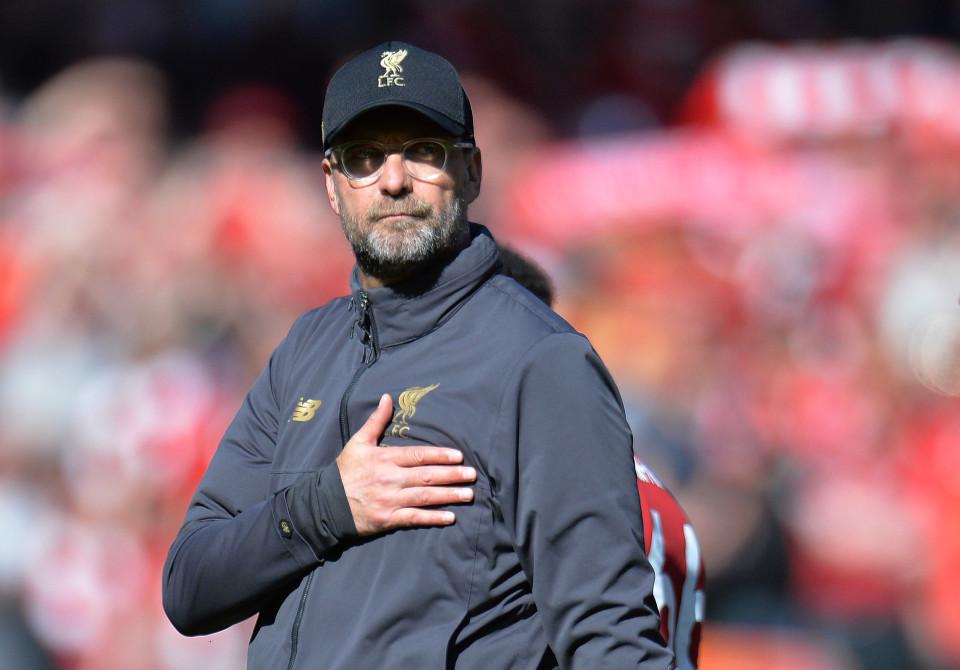 Jurgen Klopp: 'Đừng khóc thương khi Liverpool về nhì'