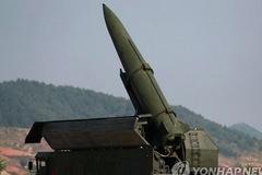 Phát hiện căn cứ tên lửa mới của Triều Tiên