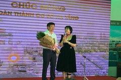 Phú Hồng Thịnh bàn giao sổ hồng sớm cho khách hàng
