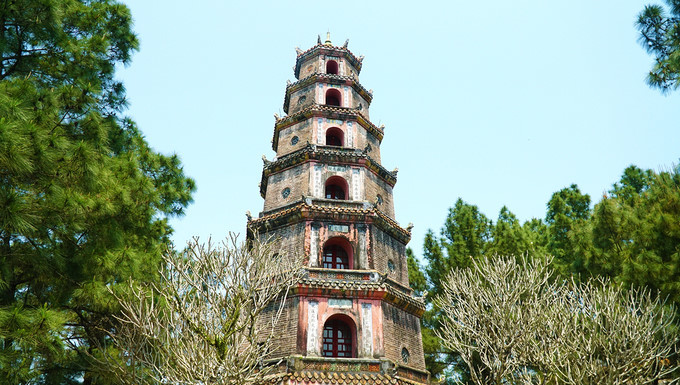 Top 9 must-visit destinations in Hue city