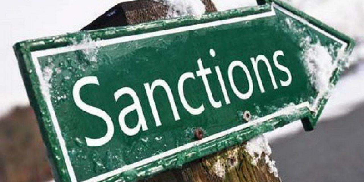 Mỹ,trừng phạt,Iran,Cuba