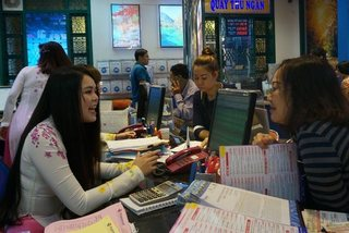 Visitors to S.Korea face longer visa application processing time