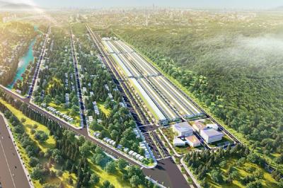 'Điểm vàng' bất động sản Kon Tum
