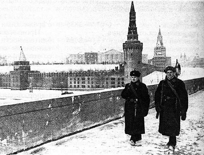 Nga,Điện Kremlin,ảo thuật,phát xít Đức,Thế chiến 2