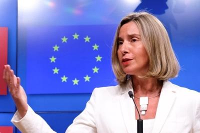 EU ủng hộ hiệp ước hạt nhân với Iran