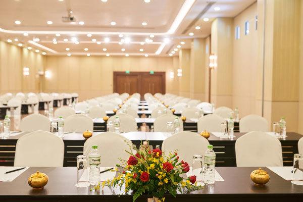 Khách sạn Eastin Grand Saigon: nhiều ưu đãi trong tháng 5