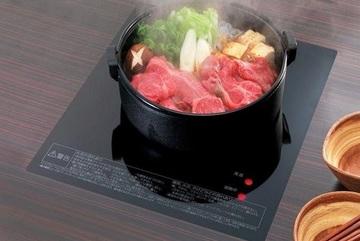 5 nguyên tắc khi sử dụng bếp điện từ giúp bền lâu, phòng ngừa cháy nổ