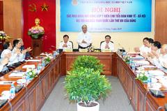 Thủ tướng nghe nhà khoa học góp ý Chiến lược 10 năm, Kế hoạch 5 năm