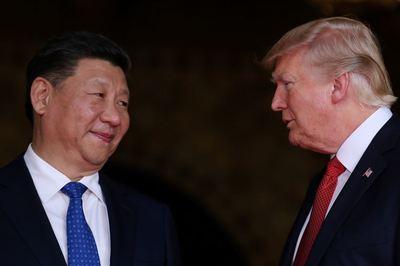 Donald Trump ngửa bài, thế giới chạy đua ứng phó điều tồi tệ
