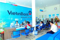 Ưu đãi hấp dẫn khách dung thẻ tín dụng quốc tế VietinBank