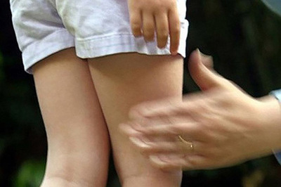 Bắt gã xe ôm dâm ô bé gái 5 tuổi