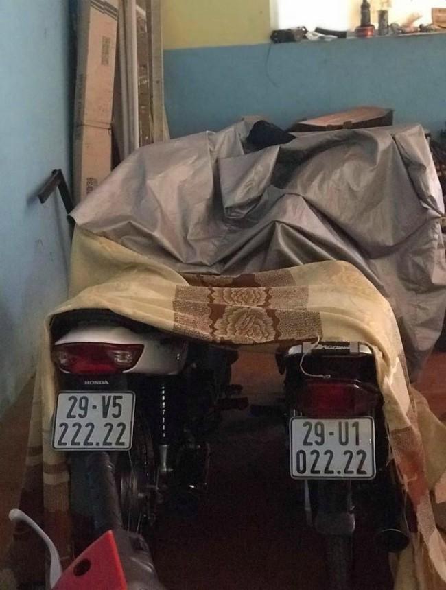 """Honda Dream biển tứ quý 2 """"thét"""" giá trên 100 triệu"""