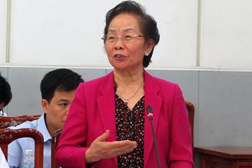 Năng suất 23 lao động Việt Nam mới bằng 1 người của Singapore