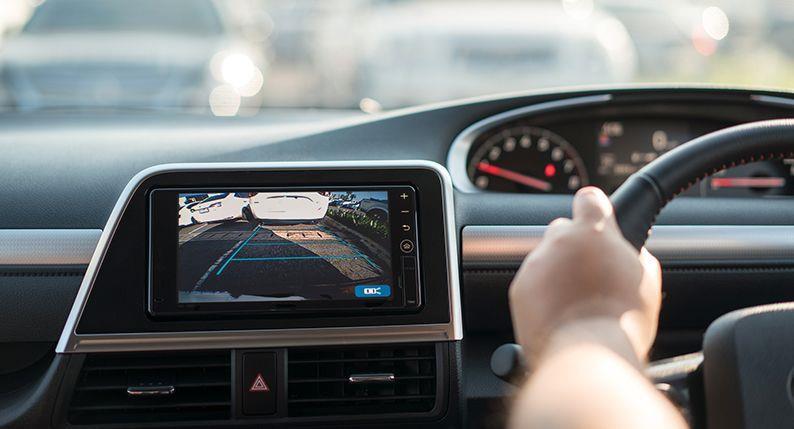 công nghệ,ô tô,công nghệ trên ô tô