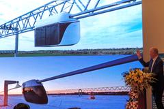 Rail-string transport: new solution for Vietnam?