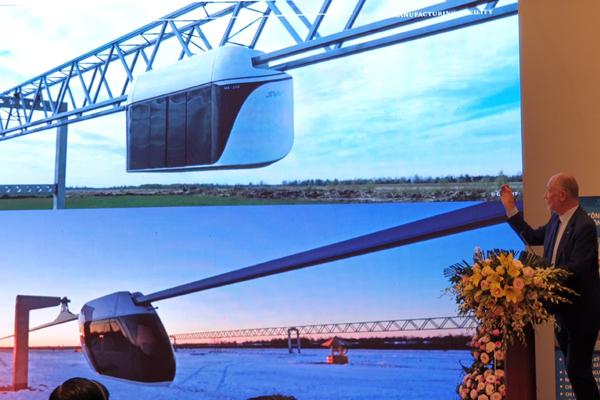 rail string technology,tesla,UST