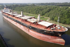 Restructuring helps shipping companies turn around