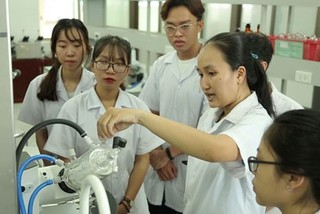 Vietnam's universities still kept out of THE Ranking