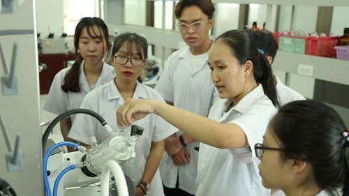 Vietnam's universities still kept out of THE Ranking