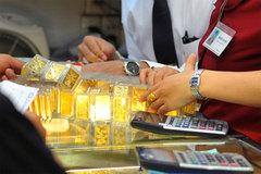 Giá vàng hôm nay 16/5: Vàng bứt phá bất chấp USD tăng vọt