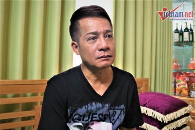 Minh Nhí khóc khi lần đầu mơ thấy Anh Vũ
