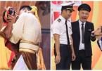 Lâm Vỹ Dạ bị công kích 'suốt ngày đòi hôn môi Trương Thế Vinh, lợi dụng tình xưa với Anh Đức đánh bóng hình ảnh'