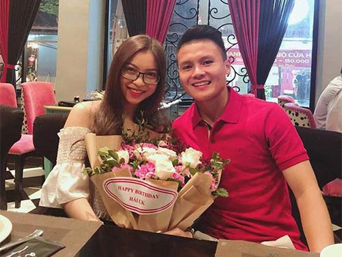 Hẹn hò,Tình yêu,Quang Hải