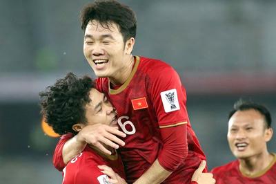 Tuyển Việt Nam dự King's Cup: Bất ngờ với Công Phượng, Xuân Trường