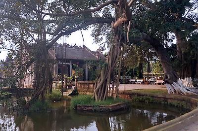3 điều đặc biệt của giếng cổ hơn 200 năm tuổi ở Hưng Yên