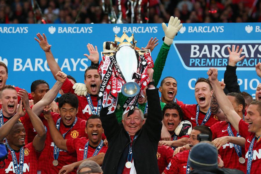 MU 6 năm trắng tay Premier League: Quỷ đỏ, bao giờ?