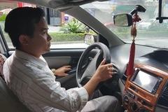 Thầy giáo dạy lái bị tố sờ đùi học viên nữ nghi ngờ đồng nghiệp 'chơi xấu'