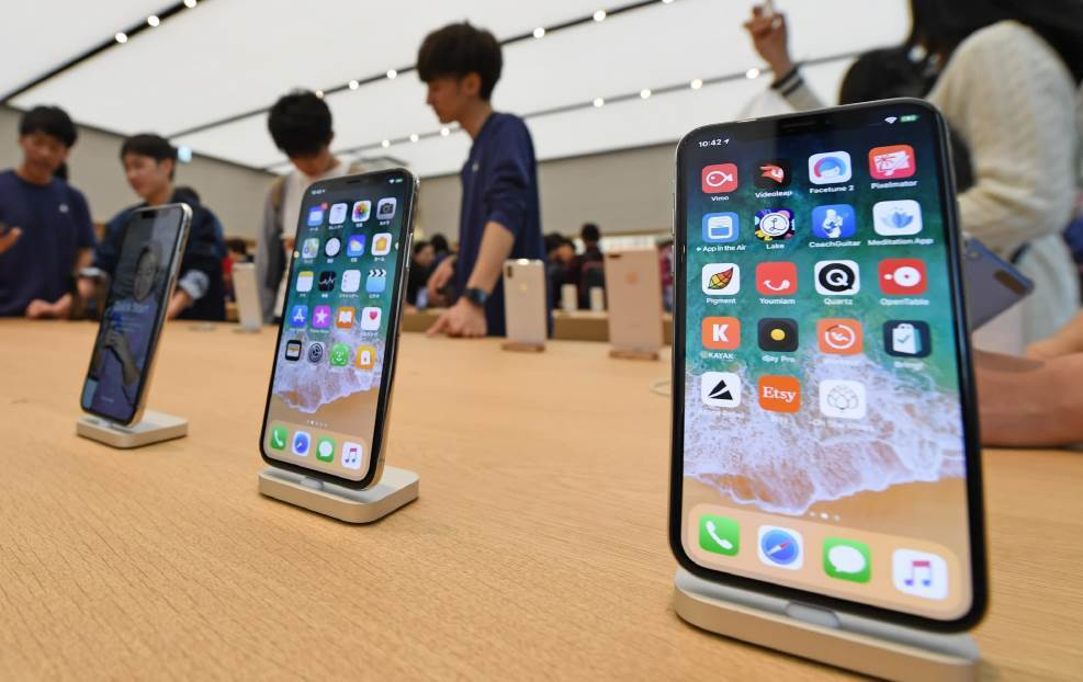 iPhone,thị trường Trung Quốc,Apple