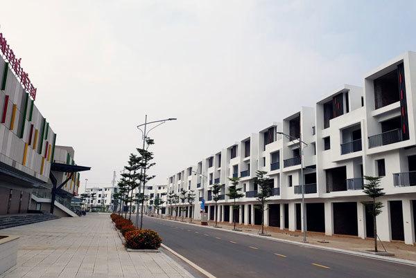 bất động sản Việt Trì,sổ đỏ