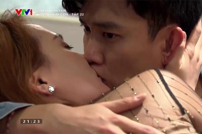 Bảo Thanh kể hậu trường đóng cảnh nóng gây sốt trong 'Về nhà đi con'