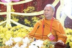 Việt Nam ngày càng đặt ra yêu cầu cao hơn cho đại lễ Vesak