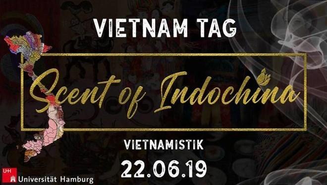 Vietnam Day scheduled to mark 100 years of Hamburg University