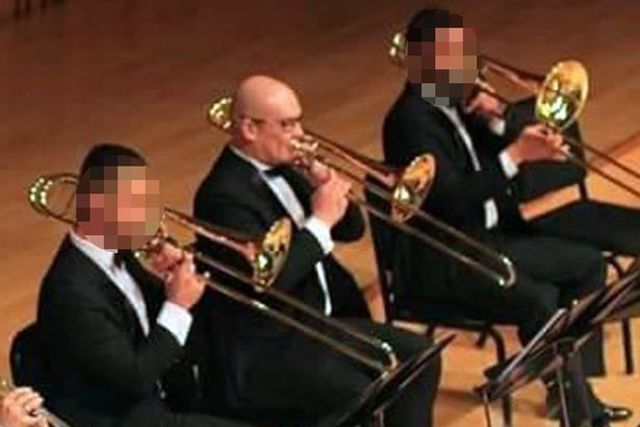 Music academy rejects ties with convicted UK paedophile