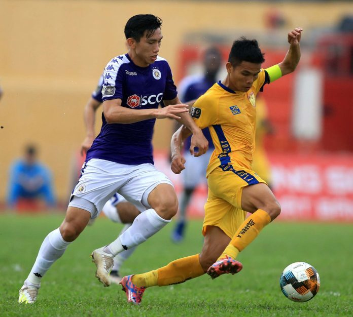 Five talking points from 2019 V.League Matchday 9