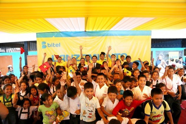 Viettel clinches deal with Peru's education ministry