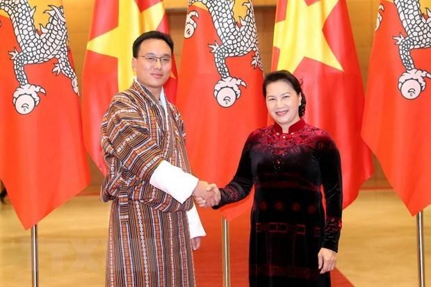 Vietnam keen to boost comprehensive relations with Bhutan: PM