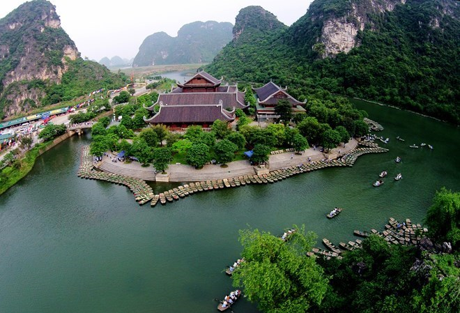 Ninh Binh tourism week 2019 to kick off this weekend