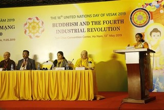 Vesak 2019: Buddhism moves to adapt to Industry 4.0