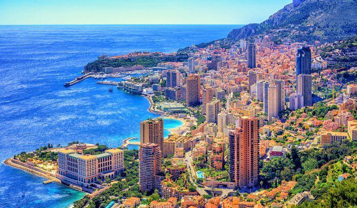 giá nhà đắt nhất thế giới,giá nhà,giá bất động sản,đất phố cổ,Monaco