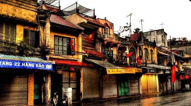 Giá nhà 1,3 tỷ/m2: Đắt nhất thế giới, Việt Nam xứng tầm