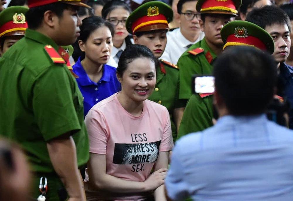 Văn Kính Dương,hot girl Ngọc Miu,ma túy,Sài Gòn