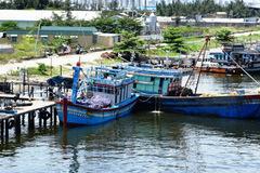 2 nhà thầu ở Nghệ An làm giả hồ sơ đấu thầu ở Đà Nẵng