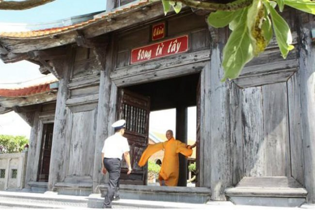 Exhibition of Vietnamese pagodas opens in Ha Nam