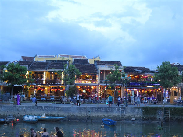 Hoi An tackles noise pollution